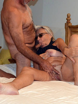 60 year old mature naked stripped