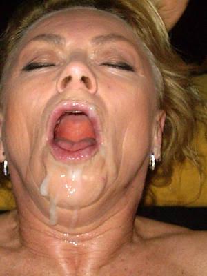real mature maw cumshot titties nude