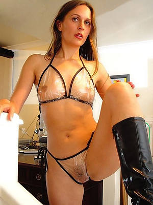 hot mature gentlefolk regarding latex dirty sex pics