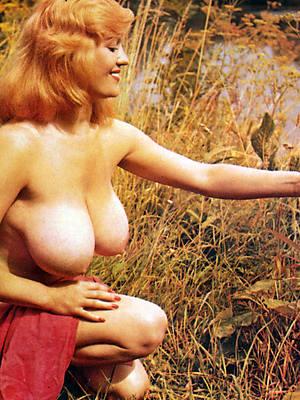 xxx vintage full-grown erotica photo