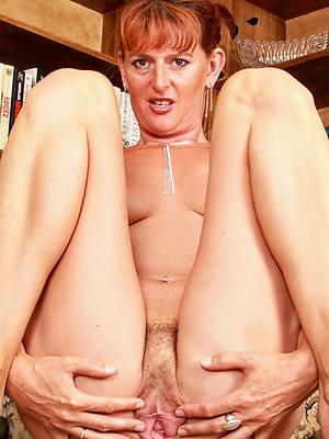 amateur mature red freak xxx porno