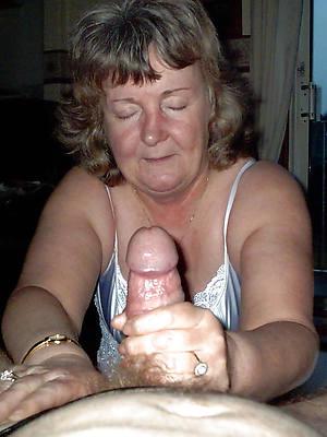 free xxx british mature handjobs pics