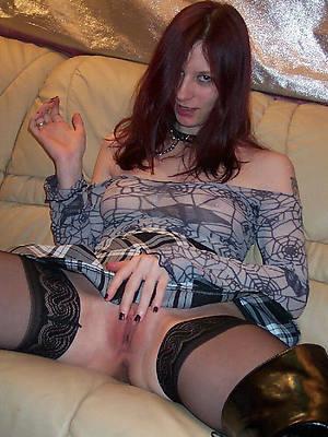 Bohemian xxx hot titillating grown-up women nude pics