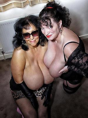 wonderful mature pansy lovers