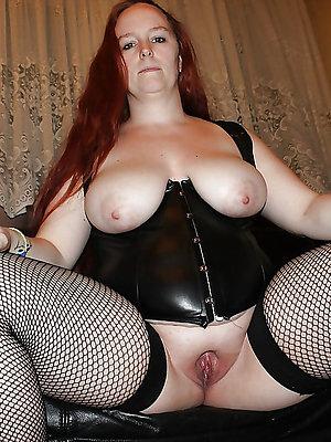 gorgeous mature long nipples photo