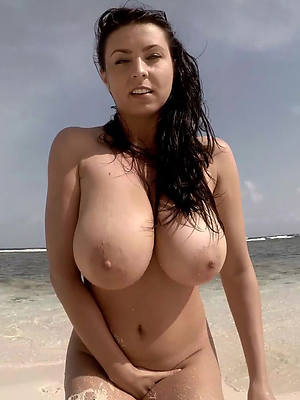 boobs mature correct tits