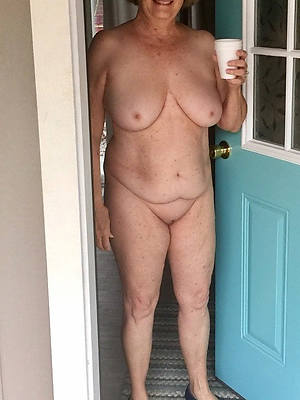 age-old mature women misapplied sex pics