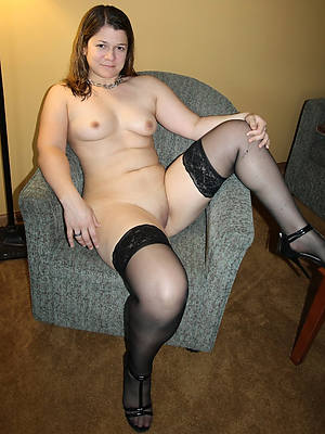 pornstar amateur mature battalion in nylon stockings