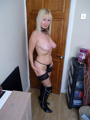 mature milf in stockings good hd porn