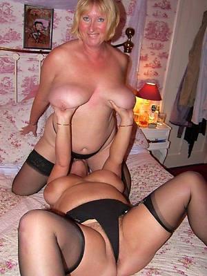 hotties mature lesbi porn pics