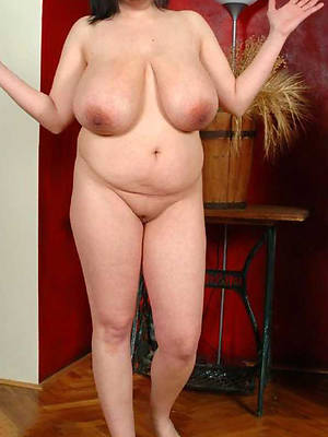 unpaid nice big mature tits