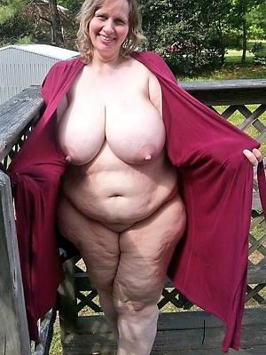 hot uncover mature big boobs