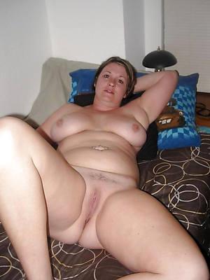 sexy nude european mature perfect body