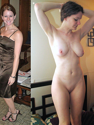 dressed undressed matures mom porn