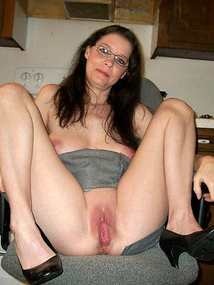 reality mature shaved
