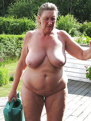 grown-up white bbw hot porn