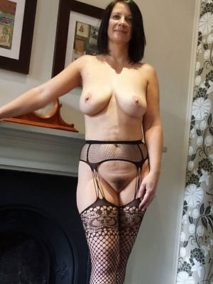 mature stocking wings porn pic download