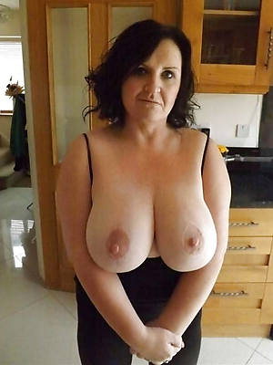 dreamboat magnificent mature breasts gallery