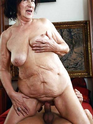 oldest grannies naked porn pics