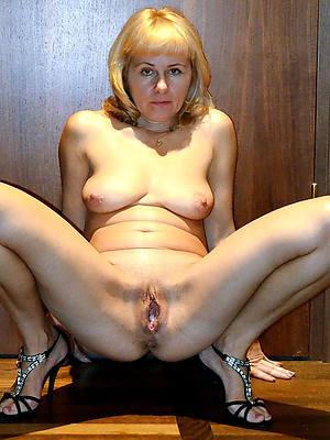 reality mature vagina photos