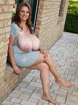 reality big tits mature photos