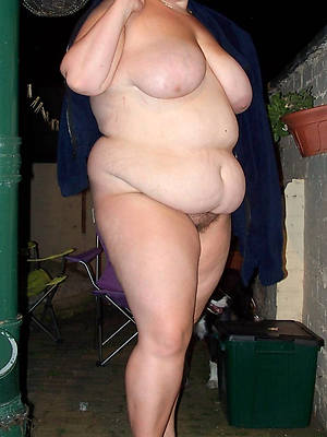 naked pics of thick matures