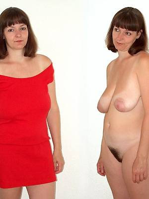 hot mature dressed undressed porn colonnade