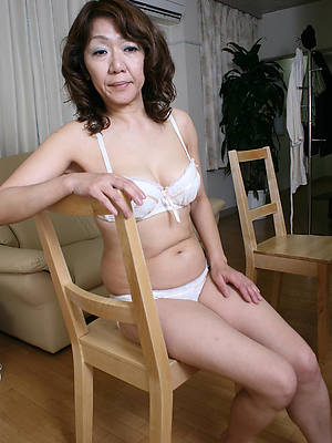 hot naked asian matures