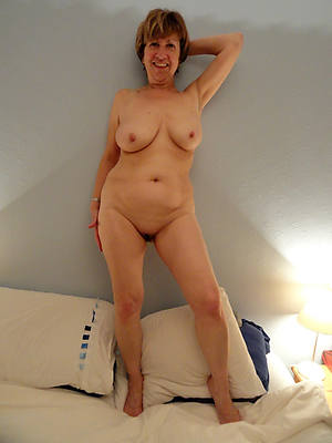 nude mature wives unorthodox hot battle-axe porn