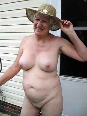free amature older mature naked women