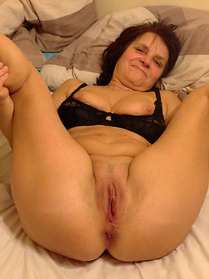 hot fucking age-old mature naked women