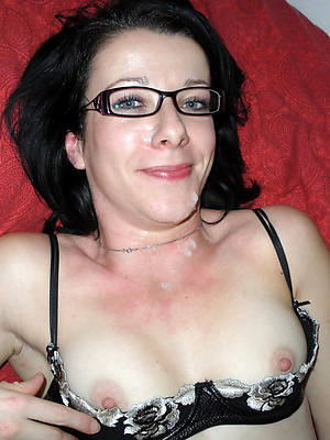 mature with glasses high def porn pics