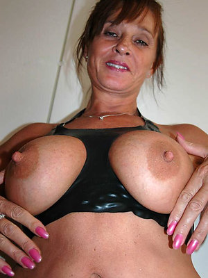 long matured nipples stripped