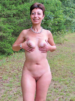 curious open-air mature sex pics