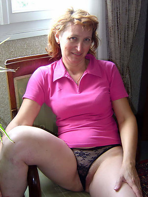 gorgeous mature panty gallery