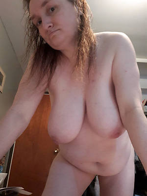 sexy naked mature amateur photo