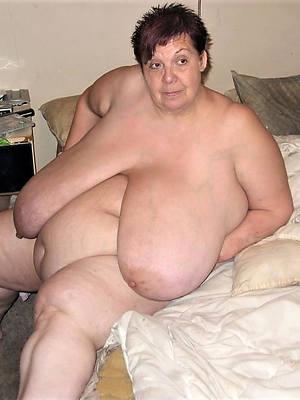 free porn pics be incumbent on big tit mature xxx