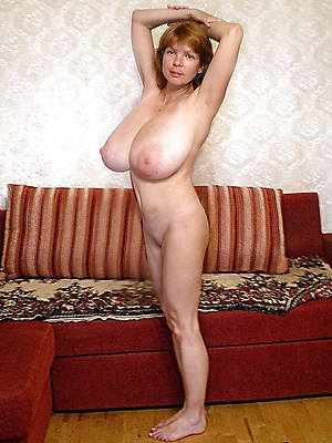 sweet nude mature big tits fucking