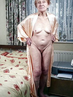 naked grey lady gallery