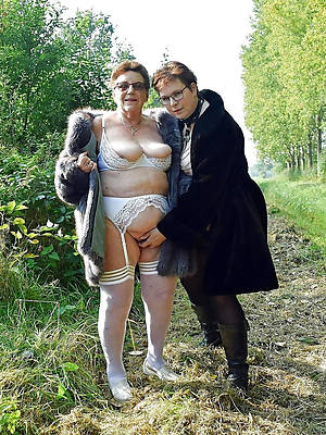 real mature women big pussies
