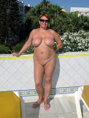 sexy undisguised european mature porn pics