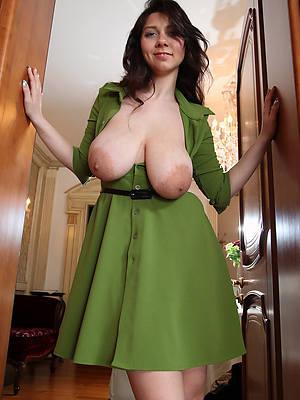 mature baggy tits porn