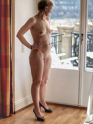 naked ladies over 50 porn