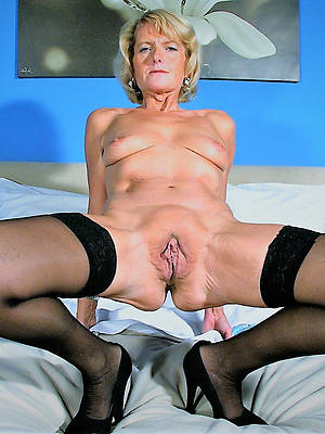mature vagina on one's high horse def porn