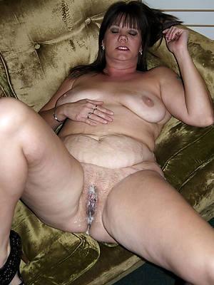 matured milf creampie porno pics