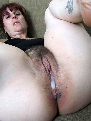 mature creampies gallery