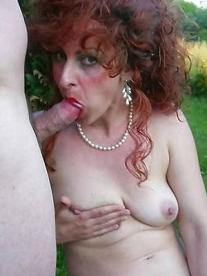 grown up redheads nude picture