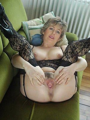 nasty grown-up vulva milf gallery