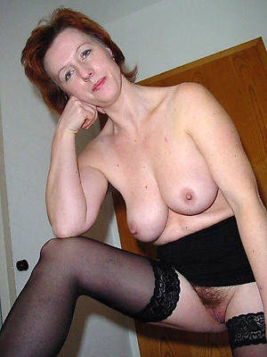 really horny mature amateur