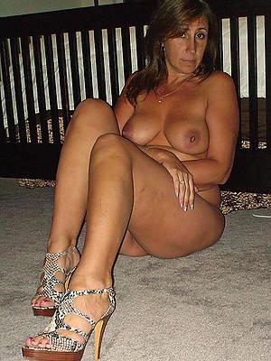 nasty grown up in heels